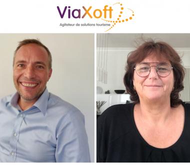 ViaXoft renforce son équipe commerciale