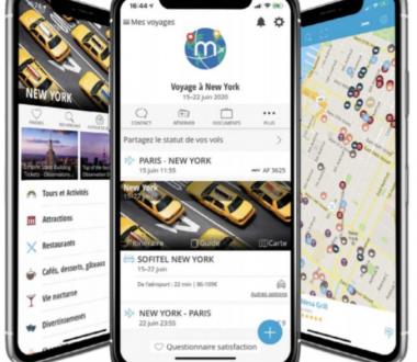 ViaXoft s'intègre avec la solution mobile mTrip  pour optimiser l'expérience voyage !